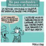 Revue de presse  Histoire et mémoire