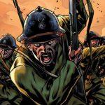 Les Harlem Hellfighters, des soldats afro-américains au coeur de la Grande Guerre